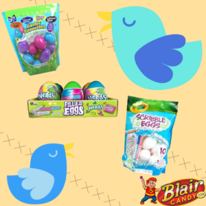 Wholesale Easter Candy | BlairCandy.com