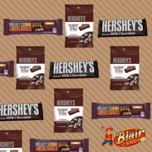 Wholesale Hershey Candy Bars