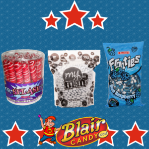 4th of July Candy | BlairCandy.com