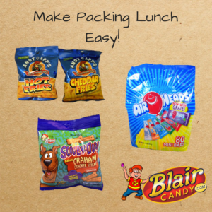 make-packing-lunch-easy