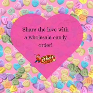 Wholesale Valentine's Candy