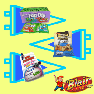 Concession Stand Snacks | BlairCandy.com