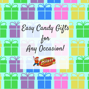 Retro Candy Gifts | BlairCandy.com