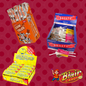 Wholesale Retro Candy | BlairCandy.com