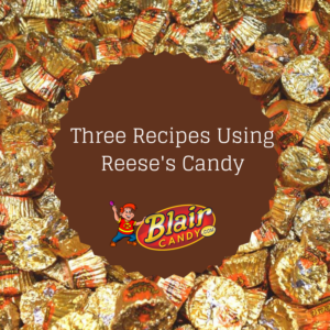 Reese's Candy | BlairCandy.com