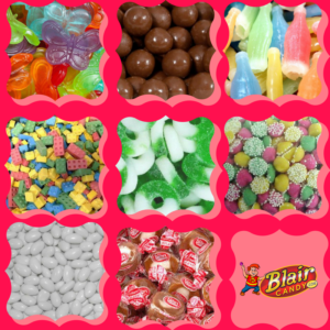 Candy in Bulk | BlairCandy.com