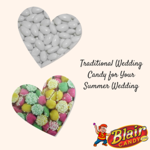 Wedding Candy | BlairCandy.com