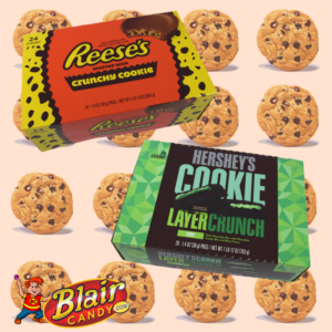 Hershey's and Reese's Candy | BlairCandy.com