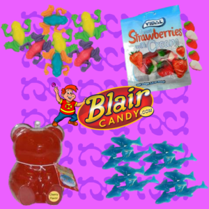 Wholesale Candy | BlairCandy.com