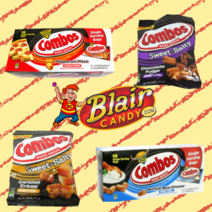Bulk Snack Food | BlairCandy.com