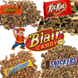 Baking Candy in Bulk | BlairCandy.com