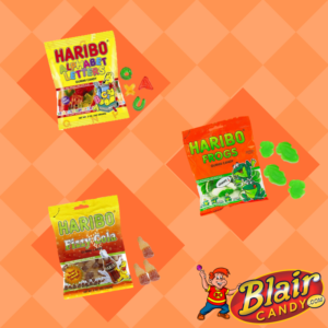 New Gummy Candy | BlairCandy.com