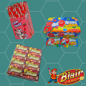 Retro Candy in Bulk | BlairCandy.com