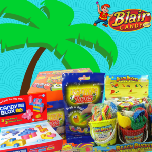 Candy Toys for Summer | BlairCandy.com