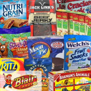 Wholesale Candy and Snacks for Back to School | BlairCandy.com