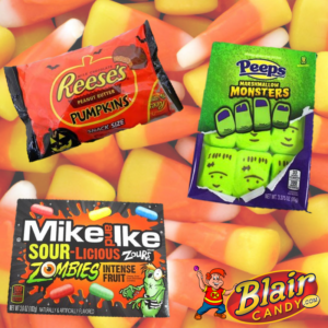 Halloween Candy | BlairCandy.com
