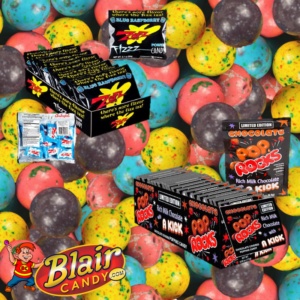 New Retro Candy | BlairCandy.com