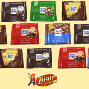 Ritter Sport Retro Candy | BlairCandy.com