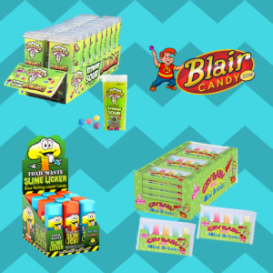Sour Candy | BlairCandy.com