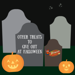 Halloween Treats | BlairCandy.com