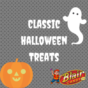 Halloween Popcorn Balls & Other Treats | BlairCandy.com