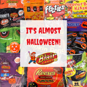 Halloween Gummy Candy | BlairCandy.com