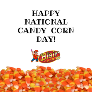Bulk Candy Corn for National Candy Corn Day | BlairCandy.com