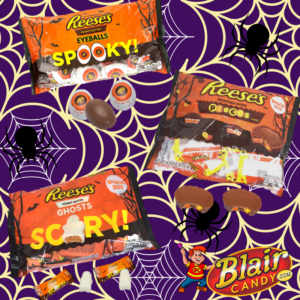 Reese's Candy for Halloween | BlairCandy.com