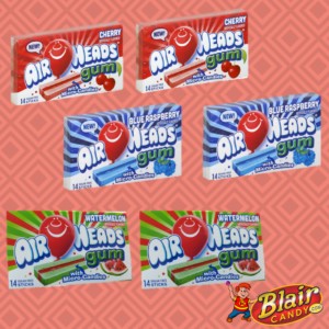 New AirHeads Candy & More | BlairCandy.com
