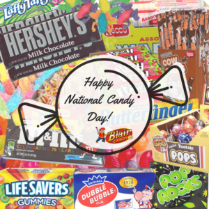 Candy in Bulk for National Candy Day | BlairCandy.com