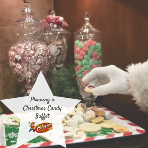 Christmas Candy in Bulk for Candy Buffets | BlairCandy.com