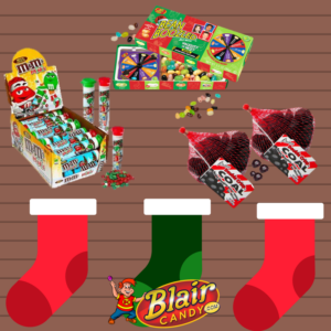 Candy Stocking Stuffers | BlairCandy.com