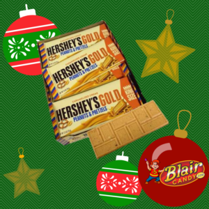 Wholesale Hershey Candy Bars | BlairCandy.com