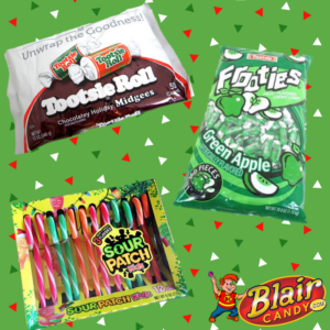 Christmas Candy in Bulk | BlairCandy.com
