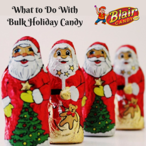 Uses for Bulk Holiday Candy | BlairCandy.com
