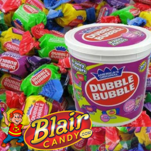 Dubble Bubble Gum in Bulk | BlairCandy.com