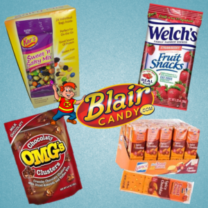 Snack Foods | BlairCandy.com