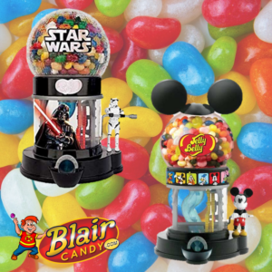 Novelty Candy Dispensers | BlairCandy.com