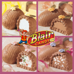 Retro Easter Candy | BlairCandy.com