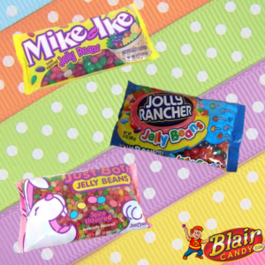 Which Bag of Bulk Jelly Beans is your Favorite?