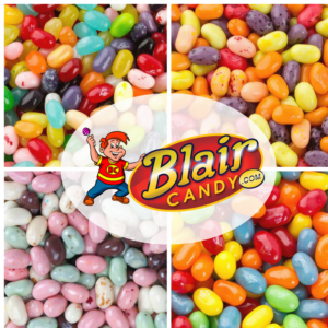Assorted Bulk Jelly Beans | BlairCandy.com