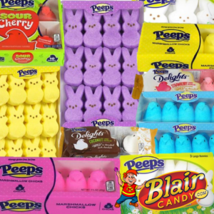 Peeps Marshmallow Candy | BlairCandy.com
