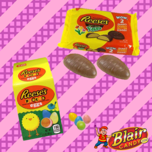 Reese's Candy | Easter Candy | BlairCandy.com