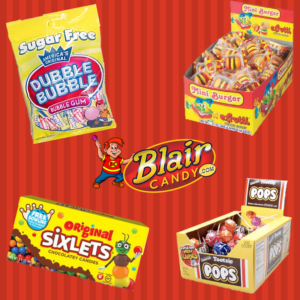 Concession Candy & Snacks | BlairCandy.com