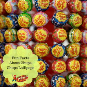 Chupa Chups Lollipops in Bulk | BlairCandy.com