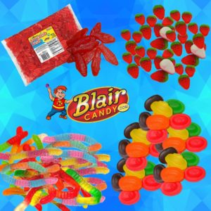 Gummy Candy in Bulk | BlairCandy.com