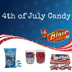 Patriotic Candy | BlairCandy.com