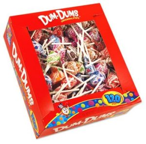 Dum-Dum Lollipops in Bulk | BlairCandy.com