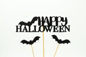 Happy Halloween Party Decorations | BlairCandy.com