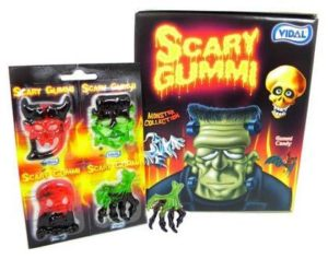Halloween Monster Gummy Candy | BlairCandy.com